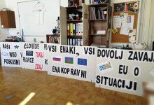 UPREROMA – Protest bo!